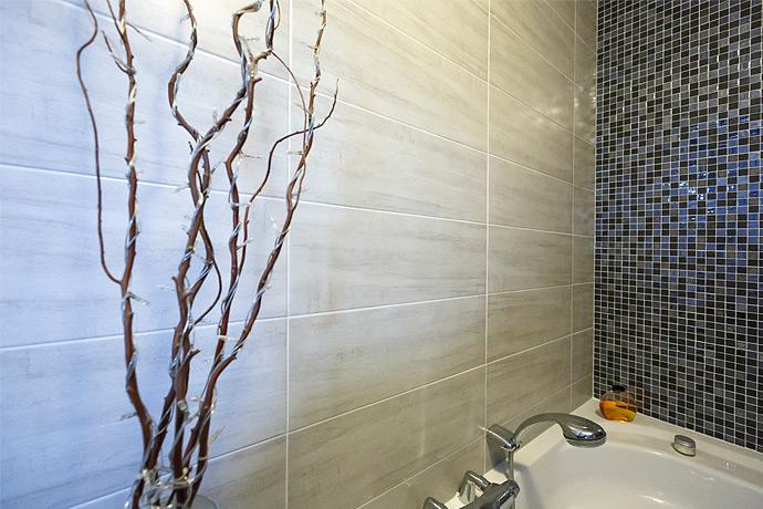 Salle de bain quartier Beaulieu